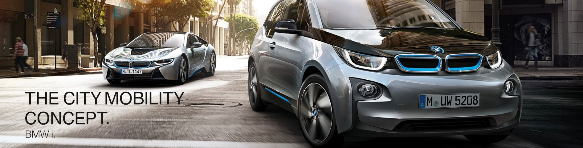 Policaro BMW - Official BMW i Dealer