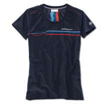 BMW Motorsport T-Shirt Ladies