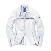 BMW Motorsport Soft Shell Jacket, Ladies