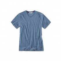BMW V-Neck T-Shirt, Mens