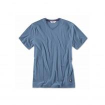 BMW V-Neck T-Shirt, Mens