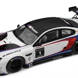 BMW M6 GT3 1:18