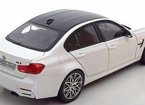 BMW M3 Sedan Model