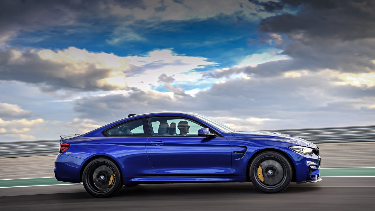 the 2018 bmw m4 cs just made track day so much better policaro bmw. Black Bedroom Furniture Sets. Home Design Ideas