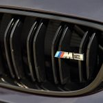 BMW M3 Grill