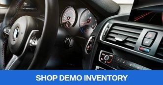 Shop Demo Inventory