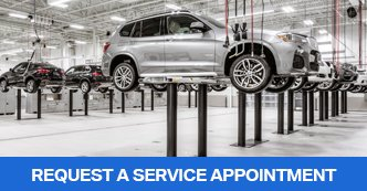 Request a Service Appointment