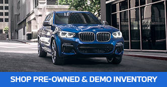 Shop Pre-Owned Inventory