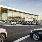 picture of Policaro BMW dealership