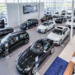 BMW Line Up