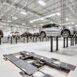 BMW service garage2