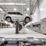BMW service garage1