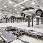 BMW service garage3