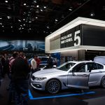 All New 5 series