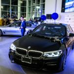 5 Series Launch Event50